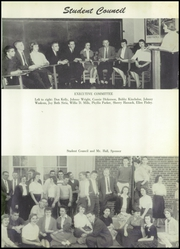 Page 17, 1959 Edition, Madisonville High School - Maroon Yearbook (Madisonville, KY) online yearbook collection