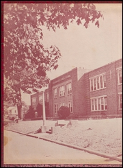 Page 2, 1959 Edition, Madisonville High School - Maroon Yearbook (Madisonville, KY) online yearbook collection