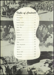 Page 6, 1959 Edition, Madisonville High School - Maroon Yearbook (Madisonville, KY) online yearbook collection