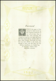 Page 12, 1923 Edition, St Marys Academy - Mignonette Yearbook (Paducah, KY) online yearbook collection