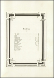 Page 15, 1923 Edition, St Marys Academy - Mignonette Yearbook (Paducah, KY) online yearbook collection