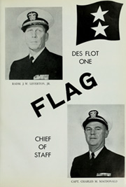 Page 13, 1960 Edition, Dixie (AD 14) - Naval Cruise Book online yearbook collection