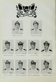 Page 14, 1960 Edition, Dixie (AD 14) - Naval Cruise Book online yearbook collection