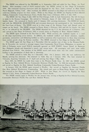 Page 7, 1960 Edition, Dixie (AD 14) - Naval Cruise Book online yearbook collection