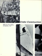 Page 12, 1971 Edition, Dixon (AS 37) - Naval Cruise Book online yearbook collection