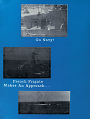 Page 16, 1976 Edition, Donald Beary (FF 1085) - Naval Cruise Book online yearbook collection