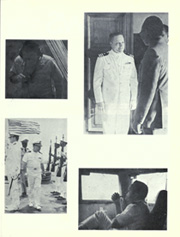 Page 7, 1976 Edition, Donald Beary (FF 1085) - Naval Cruise Book online yearbook collection