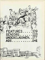 Page 11, 1965 Edition, Eastern High School - Talon Yearbook (Middletown, KY) online yearbook collection