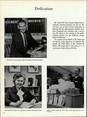 Page 12, 1965 Edition, Eastern High School - Talon Yearbook (Middletown, KY) online yearbook collection