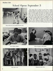 Page 16, 1965 Edition, Eastern High School - Talon Yearbook (Middletown, KY) online yearbook collection
