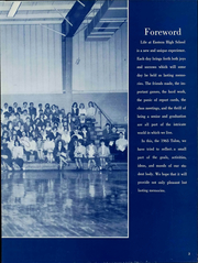 Page 9, 1965 Edition, Eastern High School - Talon Yearbook (Middletown, KY) online yearbook collection