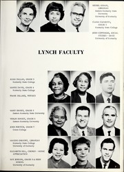 Page 11, 1967 Edition, Lynch High School - Bulldog Yearbook (Lynch, KY) online yearbook collection