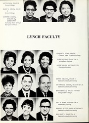 Page 12, 1967 Edition, Lynch High School - Bulldog Yearbook (Lynch, KY) online yearbook collection