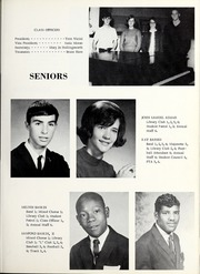 Page 15, 1967 Edition, Lynch High School - Bulldog Yearbook (Lynch, KY) online yearbook collection