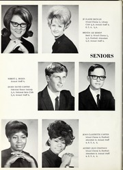 Page 16, 1967 Edition, Lynch High School - Bulldog Yearbook (Lynch, KY) online yearbook collection