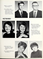 Page 17, 1967 Edition, Lynch High School - Bulldog Yearbook (Lynch, KY) online yearbook collection