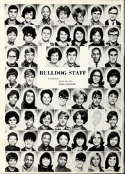 Page 6, 1967 Edition, Lynch High School - Bulldog Yearbook (Lynch, KY) online yearbook collection
