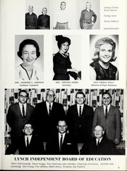 Page 9, 1967 Edition, Lynch High School - Bulldog Yearbook (Lynch, KY) online yearbook collection