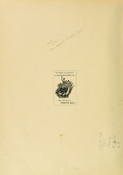 Page 10, 1900 Edition, Tulane University - Jambalaya Yearbook (New Orleans, LA) online yearbook collection