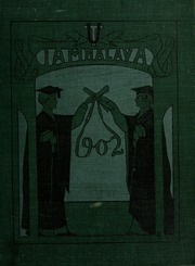 Tulane University - Jambalaya Yearbook (New Orleans, LA) online yearbook collection, 1902 Edition, Page 1