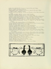 Page 16, 1905 Edition, Tulane University - Jambalaya Yearbook (New Orleans, LA) online yearbook collection