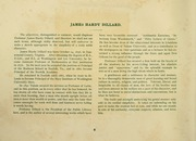 Page 14, 1907 Edition, Tulane University - Jambalaya Yearbook (New Orleans, LA) online yearbook collection