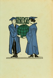 Page 17, 1915 Edition, Tulane University - Jambalaya Yearbook (New Orleans, LA) online yearbook collection
