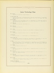 Page 108, 1917 Edition, Tulane University - Jambalaya Yearbook (New Orleans, LA) online yearbook collection