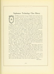 Page 109, 1917 Edition, Tulane University - Jambalaya Yearbook (New Orleans, LA) online yearbook collection