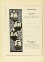 Page 120, 1917 Edition, Tulane University - Jambalaya Yearbook (New Orleans, LA) online yearbook collection