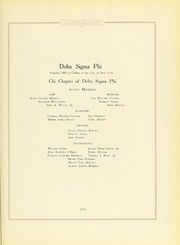 Page 253, 1917 Edition, Tulane University - Jambalaya Yearbook (New Orleans, LA) online yearbook collection