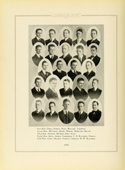 Page 256, 1917 Edition, Tulane University - Jambalaya Yearbook (New Orleans, LA) online yearbook collection