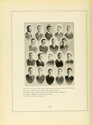 Page 260, 1917 Edition, Tulane University - Jambalaya Yearbook (New Orleans, LA) online yearbook collection