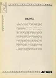Page 10, 1923 Edition, Tulane University - Jambalaya Yearbook (New Orleans, LA) online yearbook collection