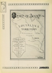 Page 12, 1923 Edition, Tulane University - Jambalaya Yearbook (New Orleans, LA) online yearbook collection
