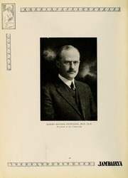 Page 14, 1923 Edition, Tulane University - Jambalaya Yearbook (New Orleans, LA) online yearbook collection