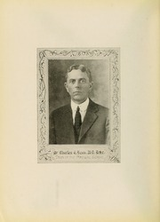 Page 8, 1923 Edition, Tulane University - Jambalaya Yearbook (New Orleans, LA) online yearbook collection