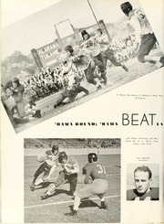 Page 202, 1939 Edition, Tulane University - Jambalaya Yearbook (New Orleans, LA) online yearbook collection