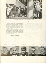 Page 206, 1939 Edition, Tulane University - Jambalaya Yearbook (New Orleans, LA) online yearbook collection