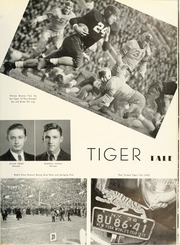 Page 207, 1939 Edition, Tulane University - Jambalaya Yearbook (New Orleans, LA) online yearbook collection