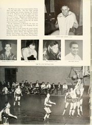 Page 211, 1939 Edition, Tulane University - Jambalaya Yearbook (New Orleans, LA) online yearbook collection