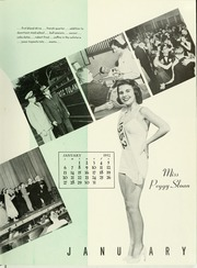 Page 11, 1952 Edition, Tulane University - Jambalaya Yearbook (New Orleans, LA) online yearbook collection