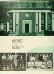 Page 8, 1952 Edition, Tulane University - Jambalaya Yearbook (New Orleans, LA) online yearbook collection