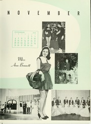 Page 9, 1952 Edition, Tulane University - Jambalaya Yearbook (New Orleans, LA) online yearbook collection