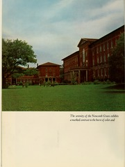 Page 14, 1965 Edition, Tulane University - Jambalaya Yearbook (New Orleans, LA) online yearbook collection