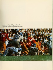 Page 15, 1965 Edition, Tulane University - Jambalaya Yearbook (New Orleans, LA) online yearbook collection