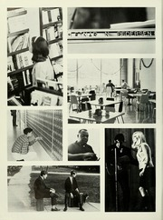 Page 12, 1966 Edition, Tulane University - Jambalaya Yearbook (New Orleans, LA) online yearbook collection