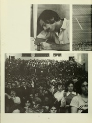 Page 10, 1970 Edition, Tulane University - Jambalaya Yearbook (New Orleans, LA) online yearbook collection