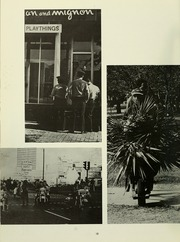 Page 14, 1970 Edition, Tulane University - Jambalaya Yearbook (New Orleans, LA) online yearbook collection