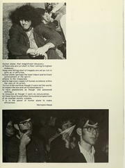 Page 15, 1970 Edition, Tulane University - Jambalaya Yearbook (New Orleans, LA) online yearbook collection